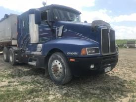 1990 Kenworth T602