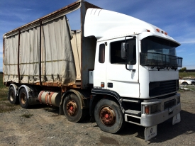 1994 ERF EC14 8X4 TWIN UNDER BODY HOIST