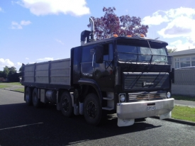 1994 T2700 OUR RESOURCE RECOVER  FOR SALE