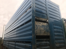 2001 DELTA 2/4 DECK RIB SIDED CRATE