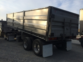 2001 JACKSON 8.8 (29ft) SPLIT TIPPER