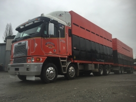 FREIGHTLINER COMPLETE STOCK UNIT