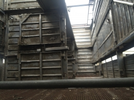 7m CENTRE PEN 4TH DECK TRUCK CRATE