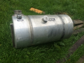 DIESEL & OIL TANK WITH MOUNTS