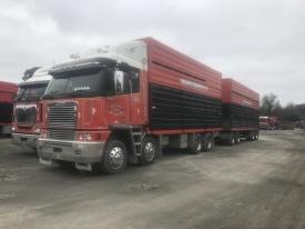 Freightliner Argosy Stock Unit