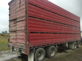 TRAILER & CRATE 2/4 & 29FT