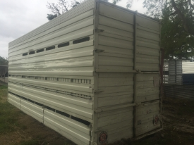 TRUCK CRATE 7.3M ALLOY CRATE